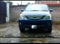 Jual Toyota Avanza 2005