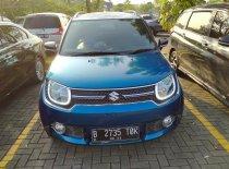 Jual mobil bekas Suzuki Ignis GX 2017 di DKI Jakarta