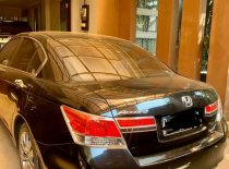 Honda Accord V6 2012 Sedan dijual
