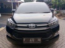 Jual mobil Toyota Kijang Innova G Diesel AT 2016, Sulawesi Selatan