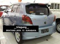 Butuh dana ingin jual Toyota Yaris S 2009
