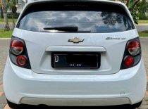 Butuh dana ingin jual Chevrolet Aveo LS 2012