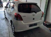 Butuh dana ingin jual Toyota Yaris S 2011