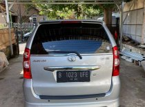 Jual Toyota Avanza S 2008