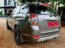 Jual Chevrolet Captiva 2012, harga murah