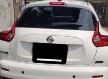 Butuh dana ingin jual Nissan Juke 1.5 CVT 2013