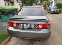 Honda City i-DSI 2007 Sedan dijual