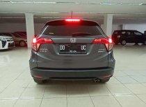 Jual Honda HR-V E CVT 2017