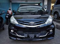 Jual Toyota Avanza G Luxury kualitas bagus