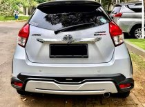 Toyota Yaris Heykers 2017 Crossover dijual