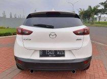 Jual Mazda CX-3 2.0 Automatic 2017