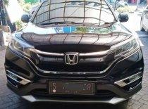 Jual Honda CR-V 2.4 Prestige 2015