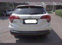 Jual Honda HR-V E CVT 2016