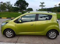 Jual Chevrolet Spark 2011 kualitas bagus