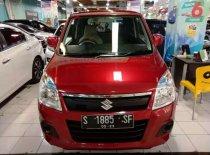 Jual Suzuki Ertiga 2018, harga murah