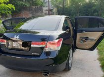 Honda Accord VTi-L 2011 Sedan dijual