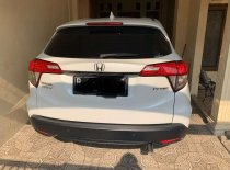 Jual Honda HR-V E CVT 2019