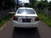 Honda City E 2014 Sedan dijual