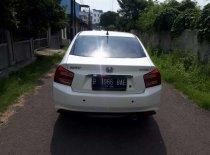 Honda City E 2014 Sedan dijual