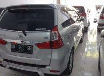 Toyota Avanza G 2018 MPV dijual