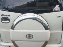 Toyota Rush TRD Sportivo 2012 SUV dijual