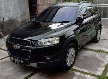 Jual Chevrolet Captiva 2013, harga murah