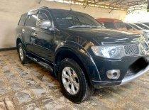 Butuh dana ingin jual Mitsubishi Pajero Sport Dakar 2011