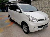 Jual cepat mobil Toyota Avanza 1.3 G 2012 Jawa Tengah