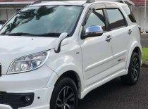 Butuh dana ingin jual Toyota Rush TRD Sportivo 2013