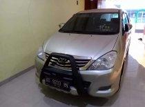 Jual Toyota Kijang Innova 2011 termurah