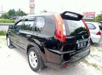 Jual Nissan X-Trail ST 2012