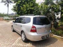 Nissan Grand Livina Ultimate 2013 MPV dijual