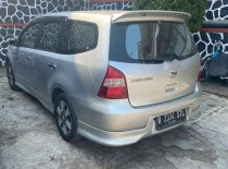 Nissan Grand Livina Highway Star 2010 MPV dijual