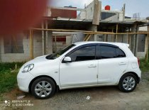 Jual Nissan March 1.2 Manual 2013