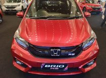 Kredit Khusus DP Minim Honda Brio Surabaya