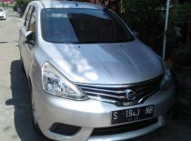Nissan Grand Livina tahun 2013, Jawa Timur