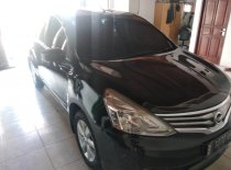 Nissan Grand Livina Tipe XV 2014 AT