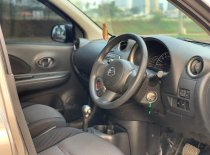 Jual Nissan March XS 2012