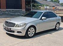 Dijual Mercedes-Benz C-Class C200 CGI Tahun 2011