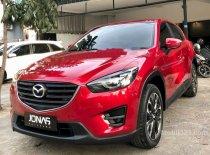 Jual Mazda CX-5 2015 kualitas bagus
