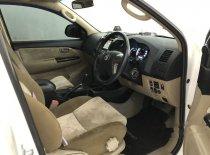 Jual Toyota Fortuner 2015 termurah