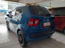 Suzuki Ignis GX 2018 Hatchback dijual