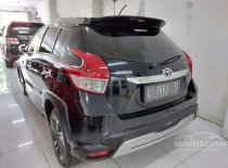 Toyota Yaris TRD Sportivo Heykers 2016 Hatchback dijual