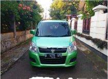Suzuki Karimun Wagon R GL 2015 Hatchback dijual