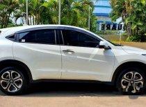 Jual Honda HR-V E Special Edition 2019