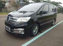 Nissan Serena Panoramic Autech 2014 MPV dijual