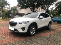 Jual Mazda CX-5 Grand Touring 2014