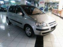 Butuh dana ingin jual Hyundai Getz 2003