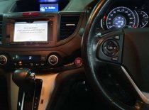 Jual Honda CR-V 2.4 Prestige 2014