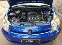 Butuh dana ingin jual Honda Stream 1.7 2004